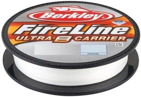 Berkley Plecionka Fireline Ultra 8 150m 0.10 Crystal