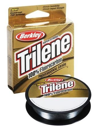 Berkley Trilene Fluorocarbon Leader 0,38 25m Cl