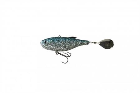 Przynęta Effzett Crazy Vibe 9cm 41g - Blue Herring