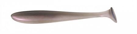 Przynęta Effzett Greedy Shad 12cm Pearl Blue 6szt