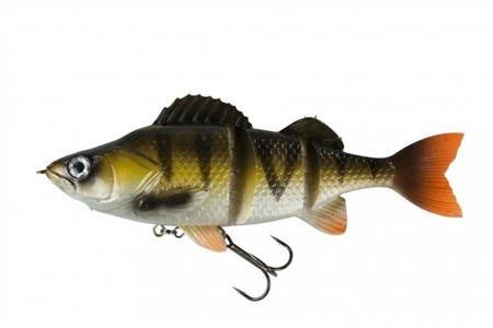 Przynęta Effzett Natural Perch 14cm 35g - Perch