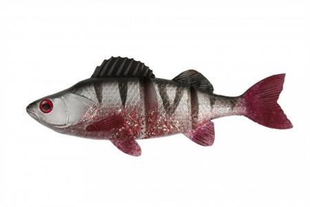Przynęta Effzett Natural Perch 22cm 135g - Silver Perch