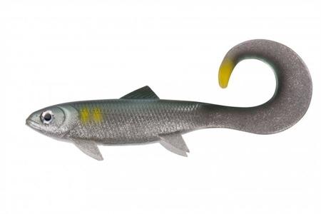 Przynęta Effzett Pike Seducer Curltail Loose Body 18cm 50g - Ayu