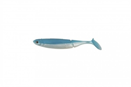 Przynęta Effzett Ripper Shad 7cm - Blue Magic 10szt