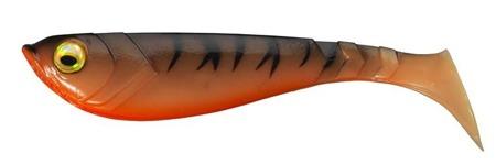 Ripper Berkley Pulse Shad 14cm Tigerprawn
