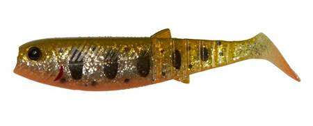 Ripper Savage Gear Cannibal 15cm OLIVE SMOLT UV Edycja Limitowana