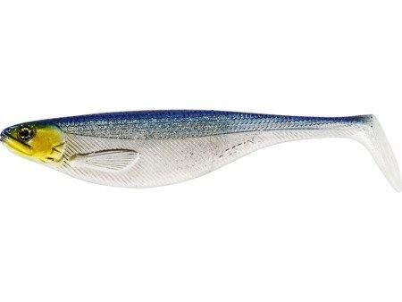 Ripper Westin ShadTeez 9cm 7g Blue Headlight 1szt