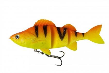 Swimbait Effzett  Natural Perch 18cm 70g - Orange Perch
