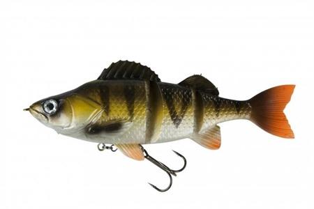 Swimbait Effzett Natural Perch 18cm 70g - Perch