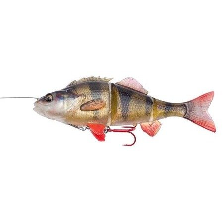 Swimbait Savage Gear 4d Line Thru Perch 23cm Ss 145g Perch