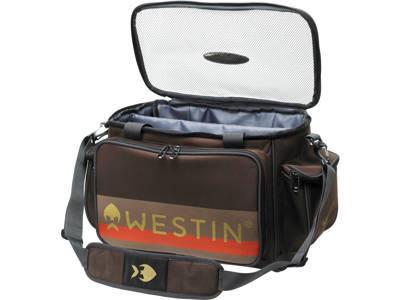 Torba Westin W3 Accessory Bag L Grizzly Brown/Black