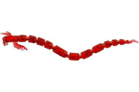 Westin Bloodteez 5,5cm Bloodworm 10szt