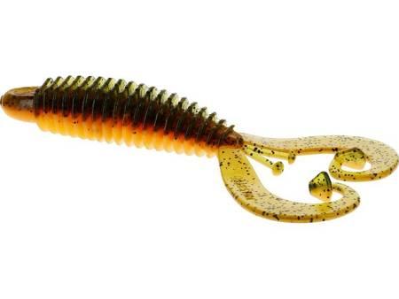 Westin RingCraw Curltail 9cm 6g Kolor UV Craw (5szt. w opakowaniu)