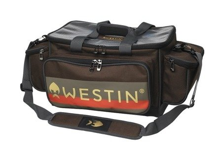 Westin Torba W3 Lure Loader (4 boxes) Small Grizzly Bronw/Black