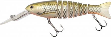 Wobler Effzett Striker Deeprunner 10.5cm 15g - Golden Roach