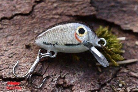 Wobler Hunter Bullet 2 Cm Cr