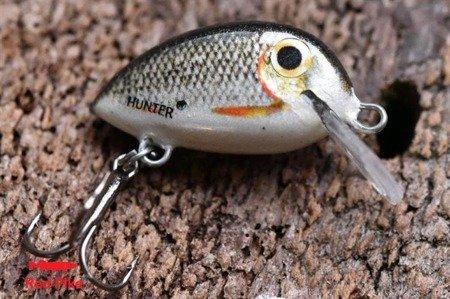 Wobler Hunter Bullet 3 Cm Lru