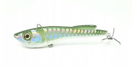Wobler Hunter Fantom S 9cm Ol